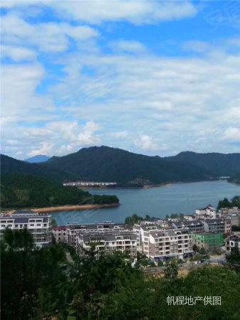 一手房出售, 杭州超低总价,成就您杭州千岛湖畔的安居梦想!