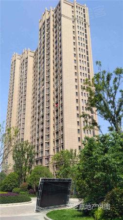 旭日上城二期 豪华装修 通透三房两卫 弘阳 128平300万