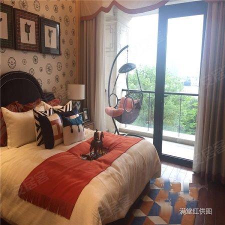 绿岛湖壹号别墅 独栋5室南向都带大阳台正望湖 送产权大花园