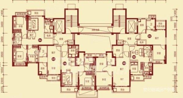 两层平房电路安装图