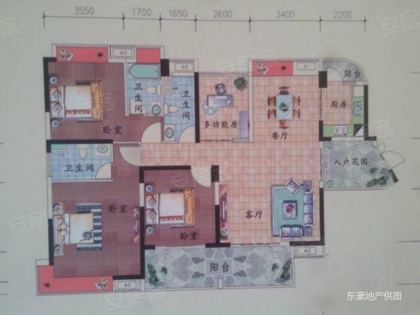 香榭里 实用飞机户型 业主换房诚心出售 低市场价50万