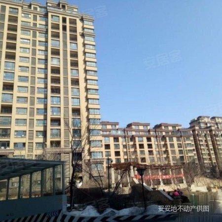 沈北七星海世界 蒲河路地 铁盛京绿洲 近地铁 南北通透 即买