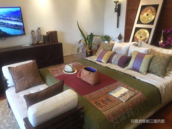 玛雅房屋 万达文化旅游城 四合院 联排 配套齐全 居家环境好