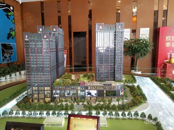 《中安广场》拱北口岸 珠海高铁站旁 万豪国际酒店 团购