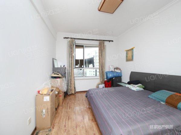 星海广场 壹品星海 大海景房 两室两厅 采光特别好 五明户型