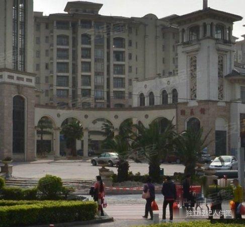 近车站 比肩珠江新城 鹤山坚美园83方电梯