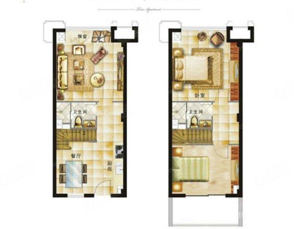 临近白马湖风景区 精装小面积公寓 总价抄底 开盘在即 速来电