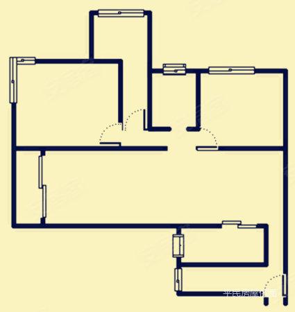 天府新区 洛森堡新殿 套三对中庭 居家好房