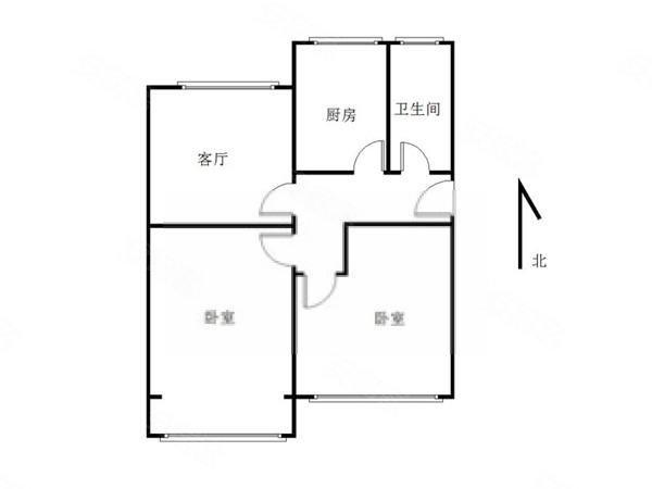 【多图】水电路62弄小区,广中路租房,靠近地铁3号线路
