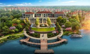 碧桂园城市花园怎么样 碧桂园城市花园和郦湖美墅哪个好 佛山安居客