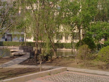 翠湖温泉花园