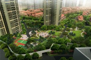金沙世纪城怎么样 金沙世纪城和碧桂园翡翠山哪个好 深圳安居客图片