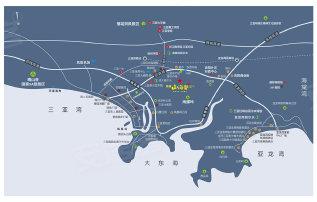 雷捷时代广场怎么样 雷捷时代广场和鸿坤山海墅哪个好 北京安居客