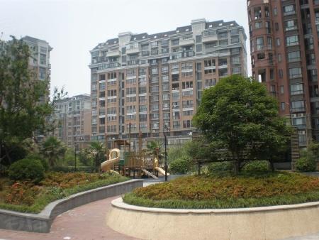 绿地南桥新苑图片