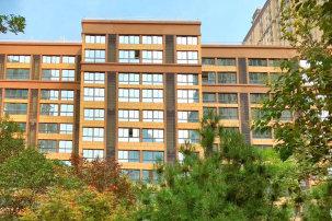 万象春天怎么样 万象春天和金辉悦府E客公寓哪个好 青岛安居客图片