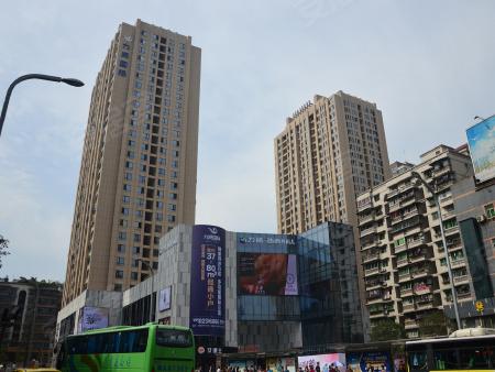 力扬国际,重庆力扬国际房价,楼盘户型,周边配套,交通