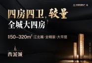 [江北]中国铁建西派城