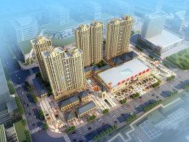 长沙义乌小商品城