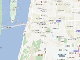 江御大厦项目